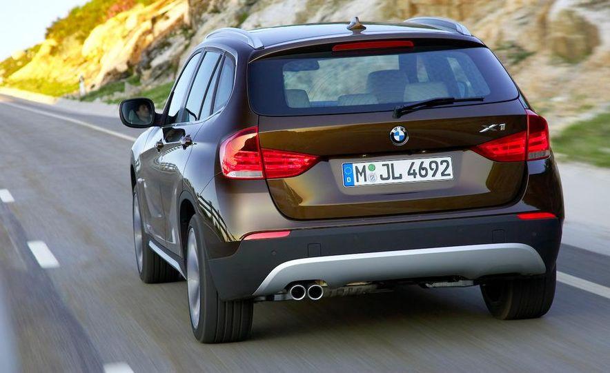 2011 BMW X1s - Slide 33