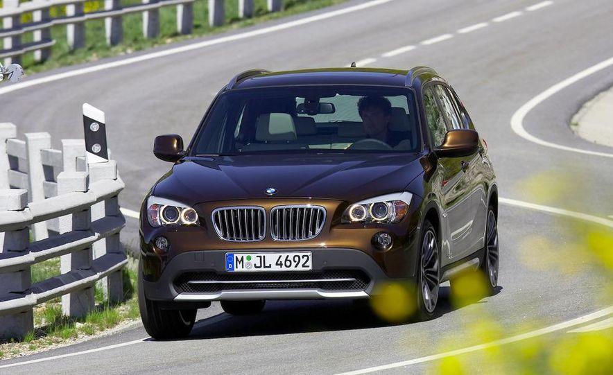2011 BMW X1s - Slide 34