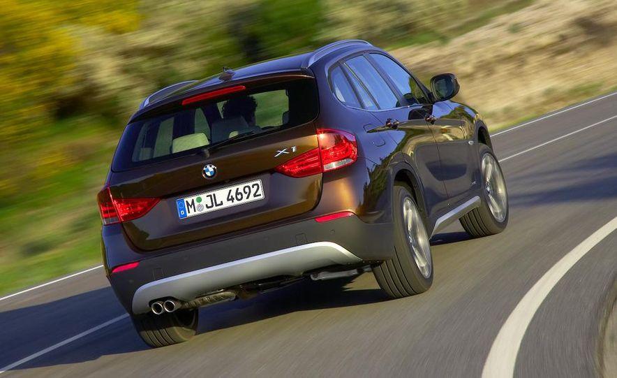 2011 BMW X1s - Slide 35