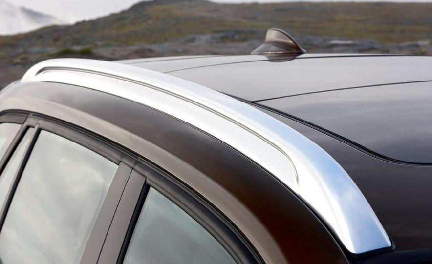 2011 BMW X1s - Slide 51