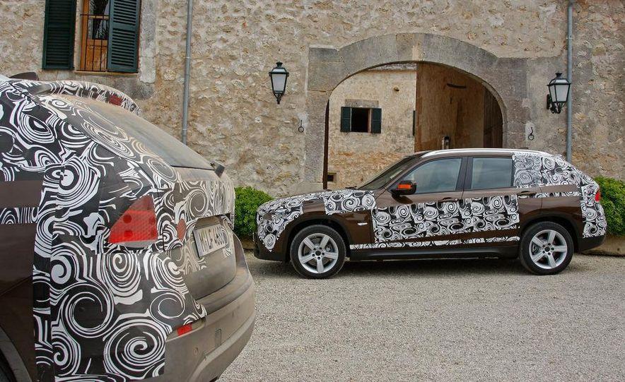 2011 BMW X1s - Slide 133