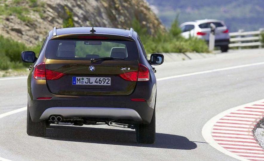 2011 BMW X1s - Slide 8