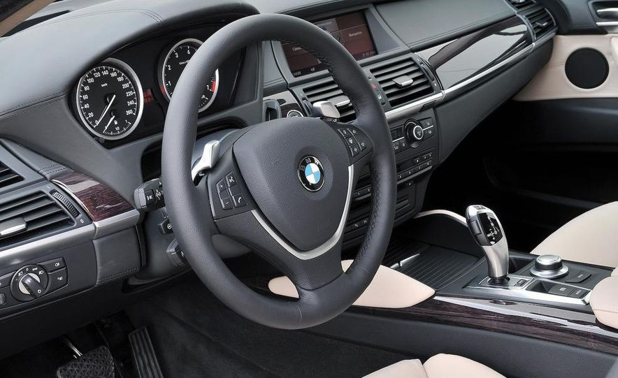 BMW Dynamic Performance Control torque-vectoring system and gearbox - Slide 66