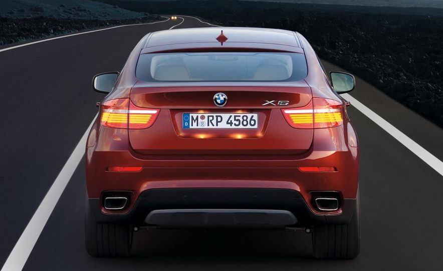 BMW Dynamic Performance Control torque-vectoring system and gearbox - Slide 34