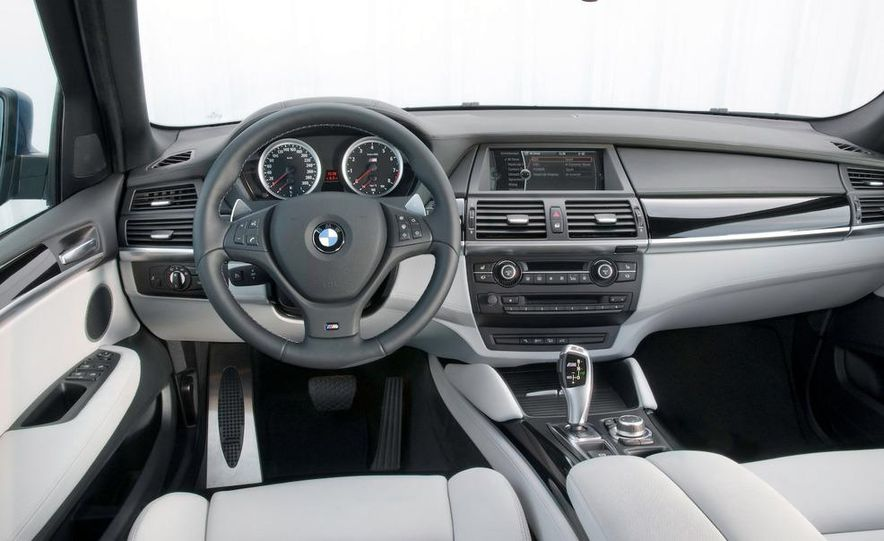 BMW Dynamic Performance Control torque-vectoring system and gearbox - Slide 30