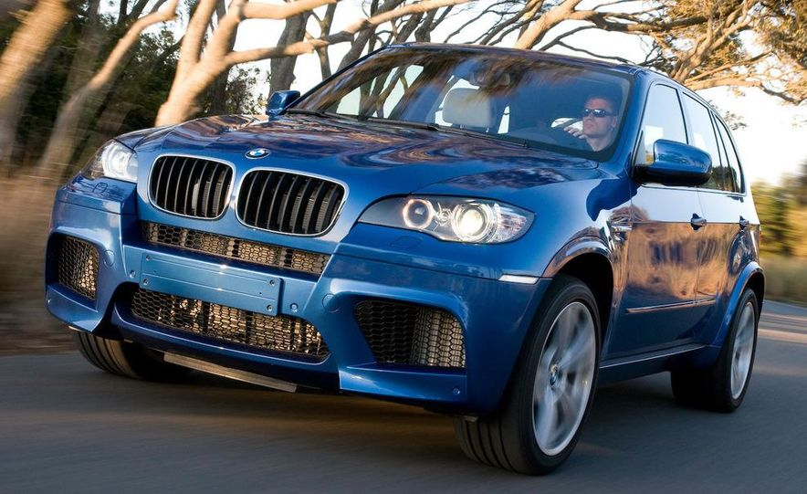 BMW Dynamic Performance Control torque-vectoring system and gearbox - Slide 19