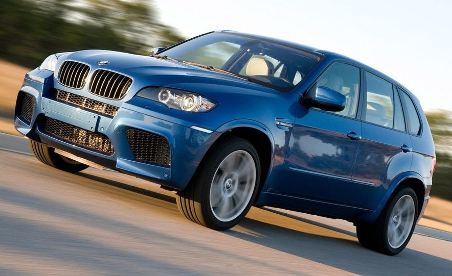 BMW Dynamic Performance Control torque-vectoring system and gearbox - Slide 20