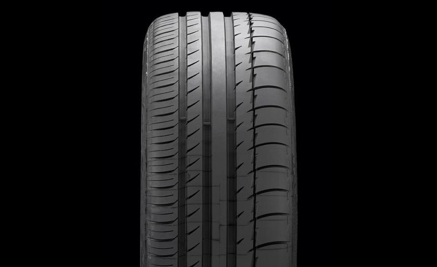 2009 BMW 328i coupe dry testing - Slide 59