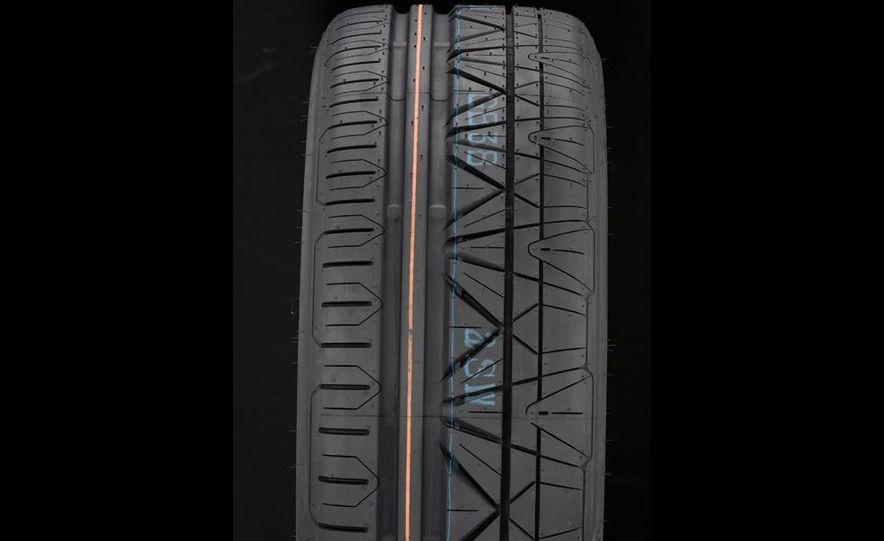 2009 BMW 328i coupe dry testing - Slide 60
