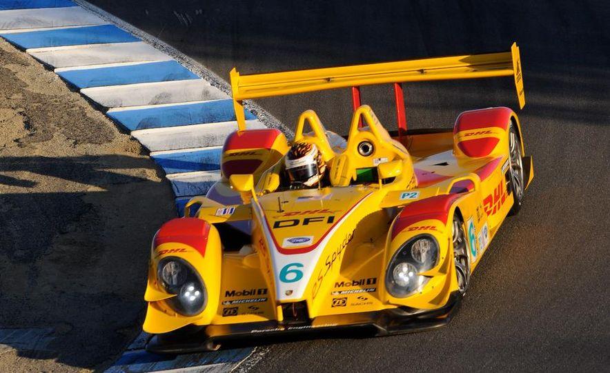 Mazda Raceway Laguna Sega aerial - Slide 3