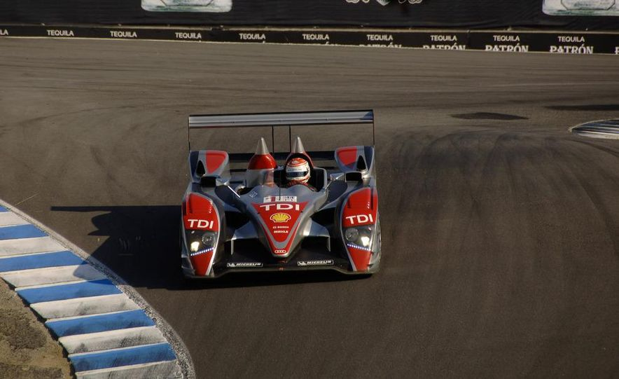 Mazda Raceway Laguna Sega aerial - Slide 6