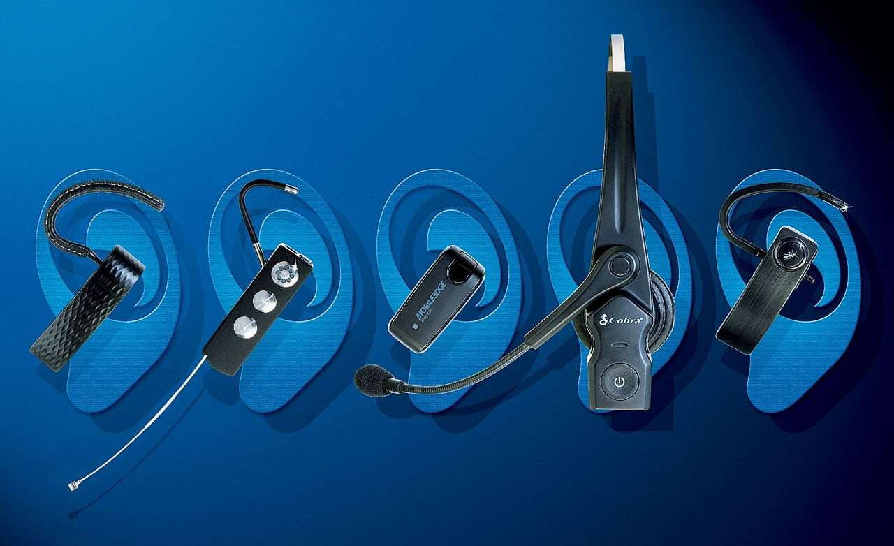 Automotive Accessories: Wireless Headsets Tested
