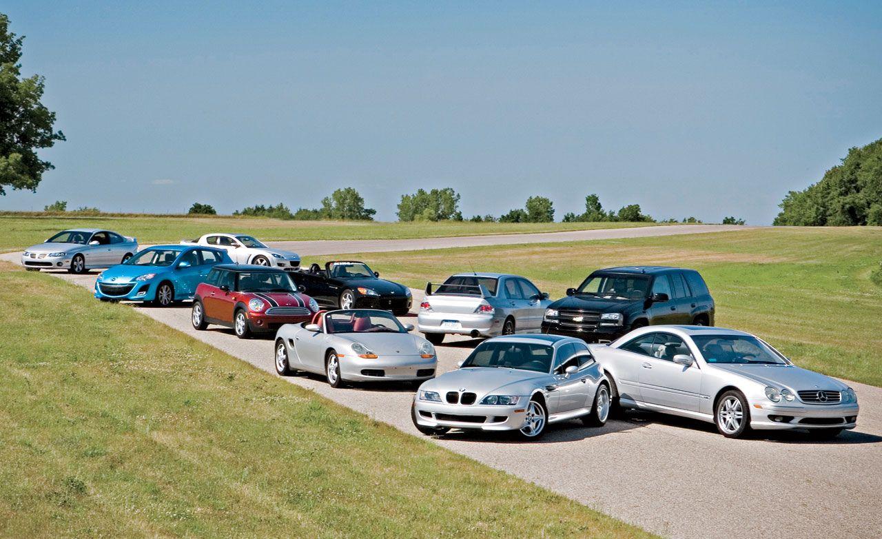 Best Cars for $20K
