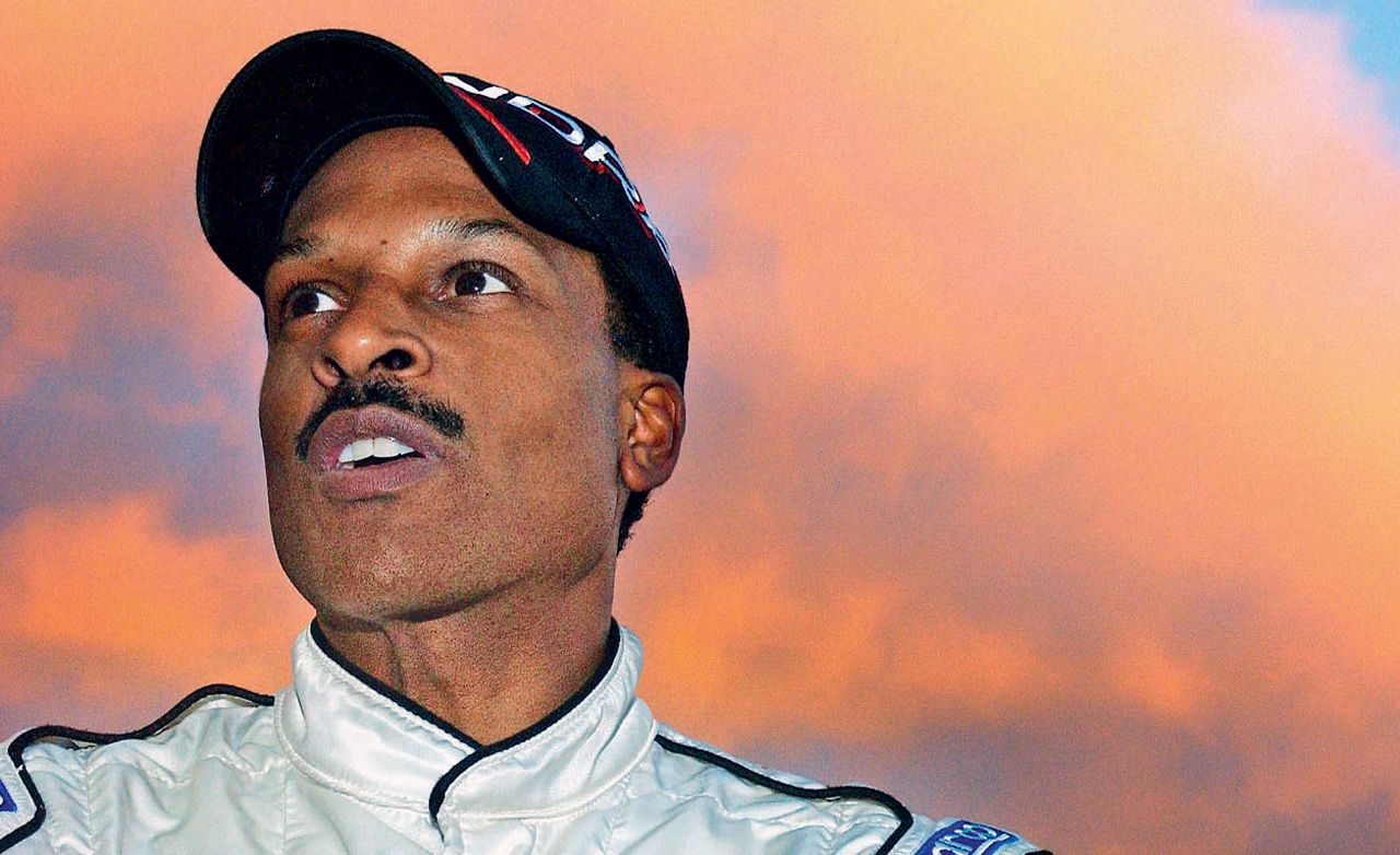 Bill Lester: First African American to Compete in NASCAR Nationwide Series