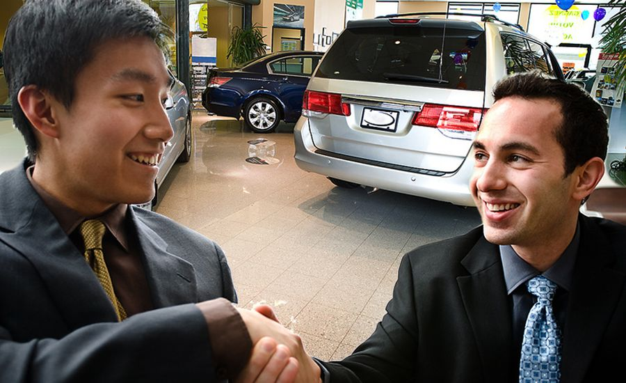 Car-Buying Negotiating Guide