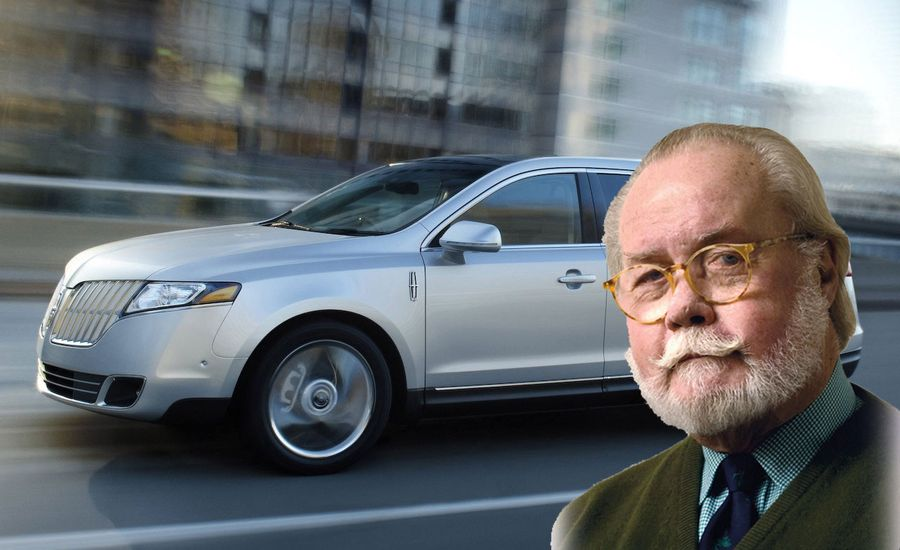 David E. Davis Jr.: Have You Driven a Lincoln Lately?