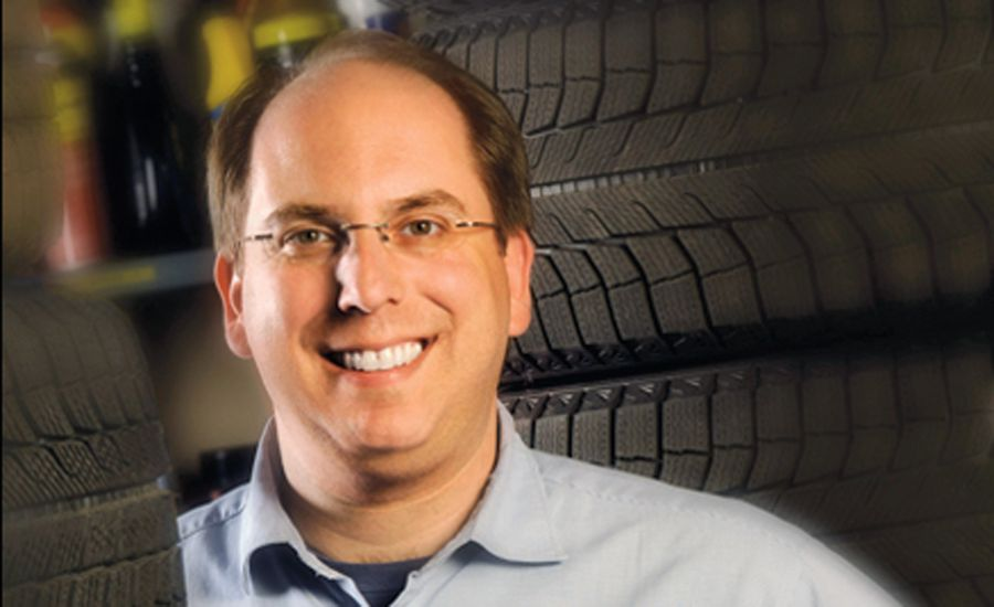Eddie Alterman: Why I Love New-Car Season