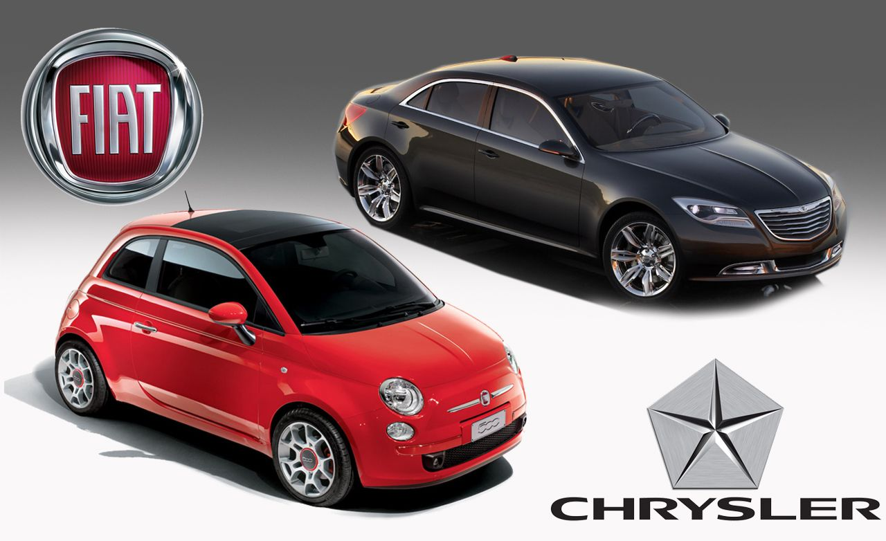 Fiat Gets Busy in a Hurry to Fix Chrysler
