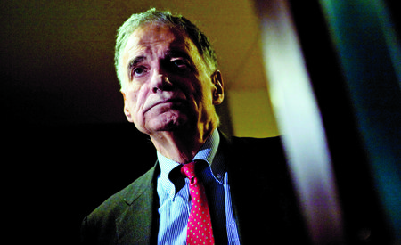 Ralph Nader: What I'd do Differently