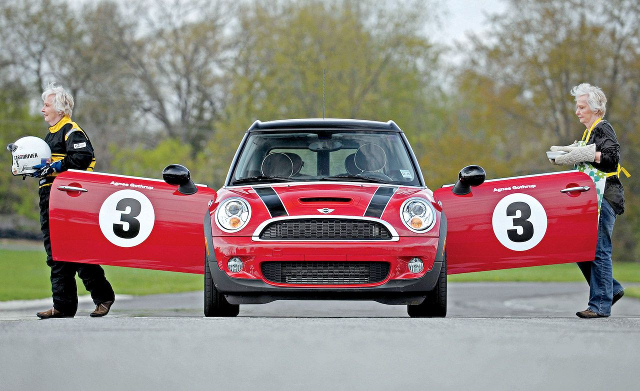 2011 Mini Countryman | Review | Car and Driver