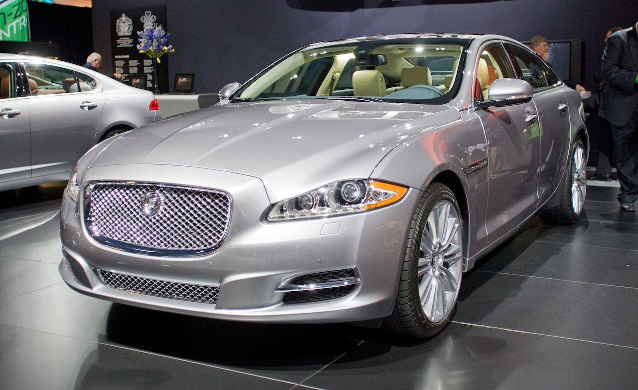 2010 jaguar xf supercharged reliability