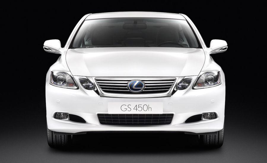 2010 Lexus GS350 / GS460 / GS450h
