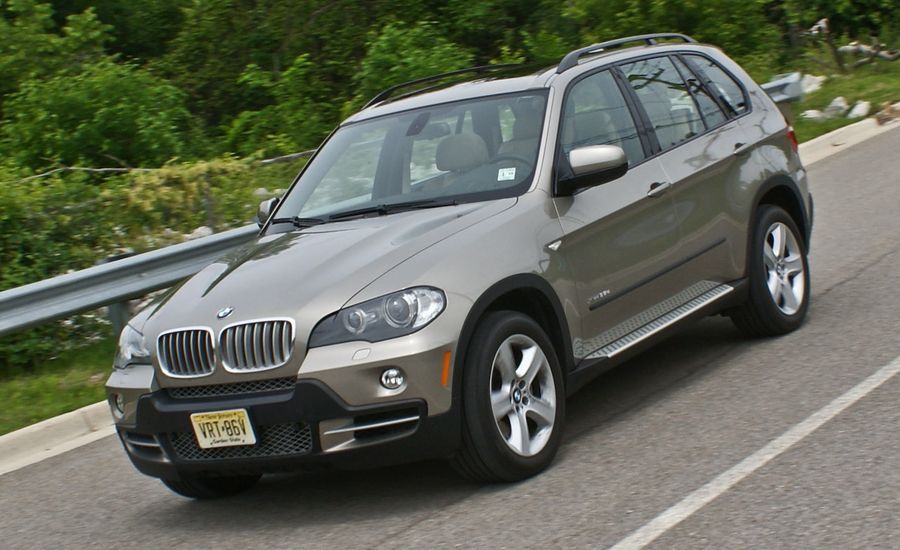 bmw  xdrived instrumented test car  driver