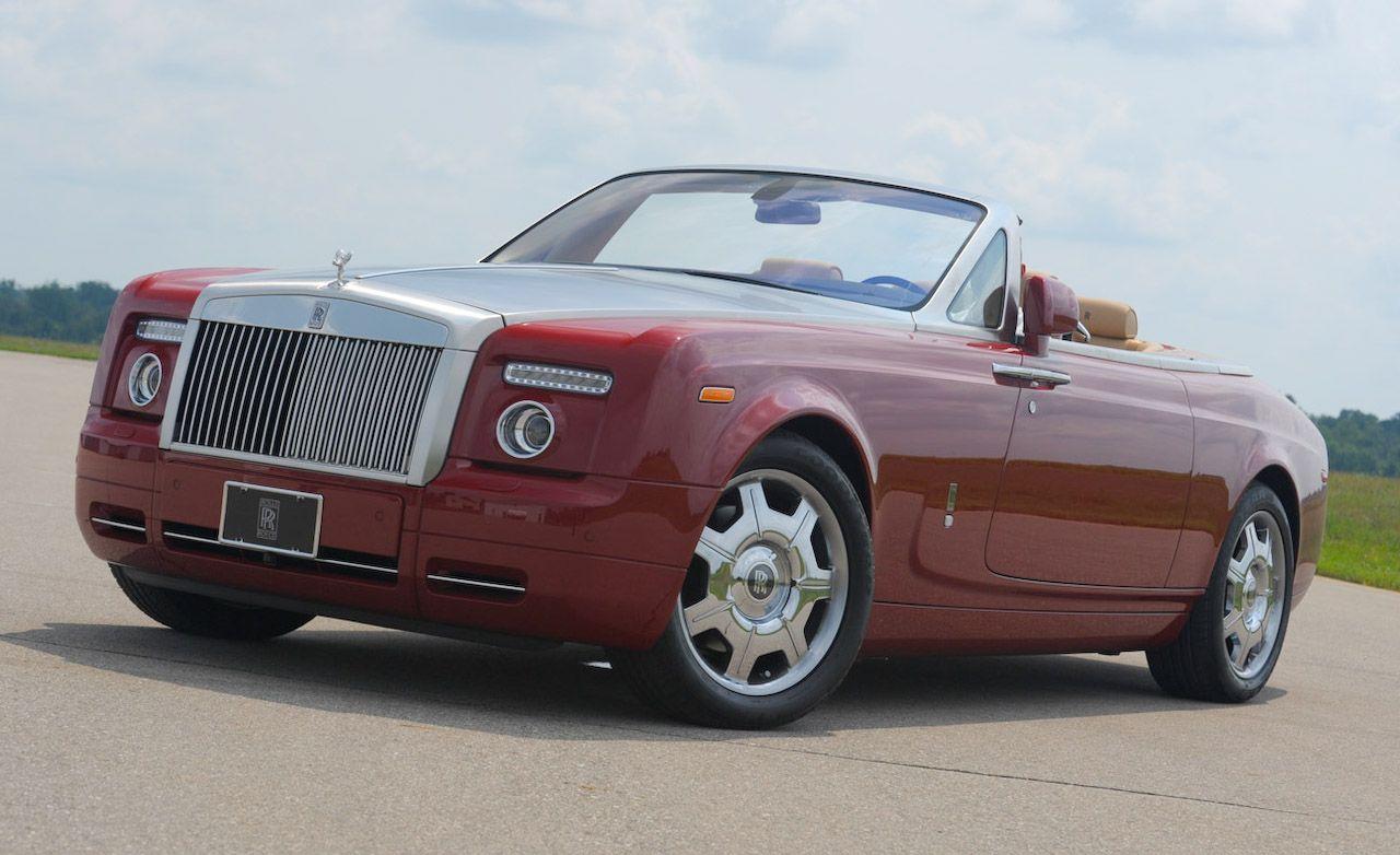 2010 rolls royce phantom drophead coupe. Black Bedroom Furniture Sets. Home Design Ideas