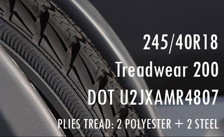 How To: Read a Tire Sidewall