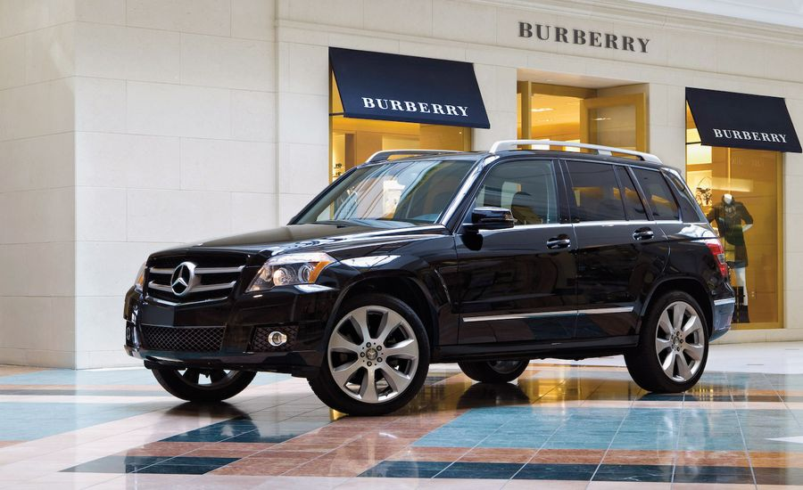 2010 mercedes benz glk350 4matic for Mercedes benz glk350 2010