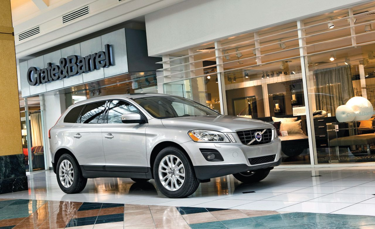 2010 volvo xc60 t6 awd. Black Bedroom Furniture Sets. Home Design Ideas
