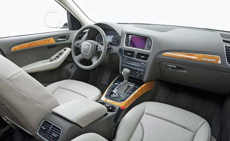 2009 BMW X3 xDrive30i - Slide 6