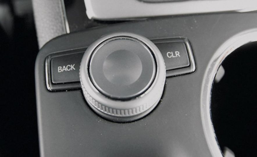 2009 BMW X3 xDrive30i - Slide 17