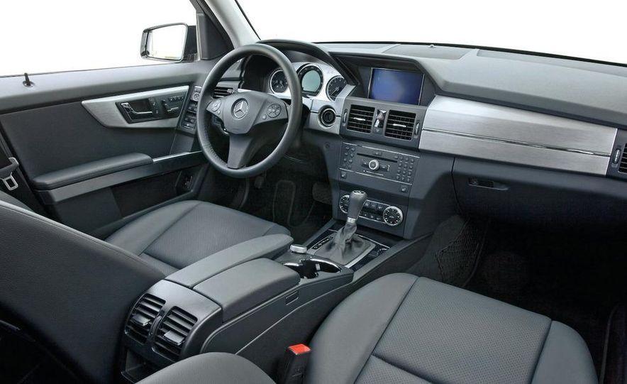 2009 BMW X3 xDrive30i - Slide 16