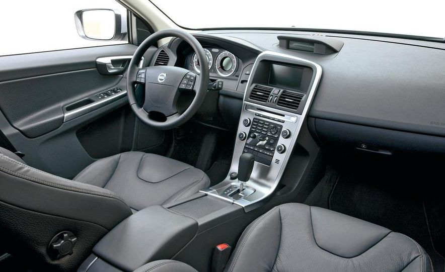 2009 BMW X3 xDrive30i - Slide 21