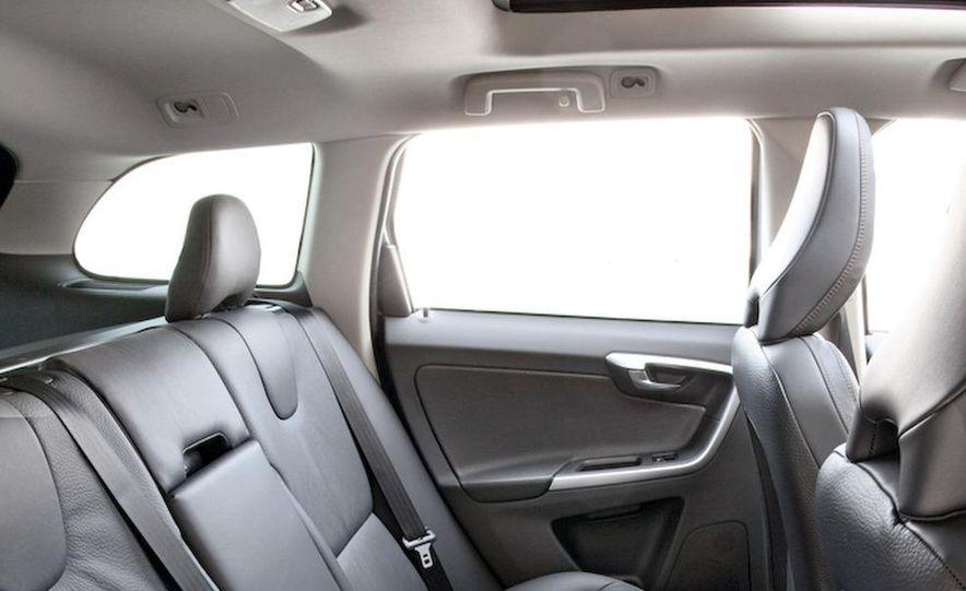 2009 BMW X3 xDrive30i - Slide 22