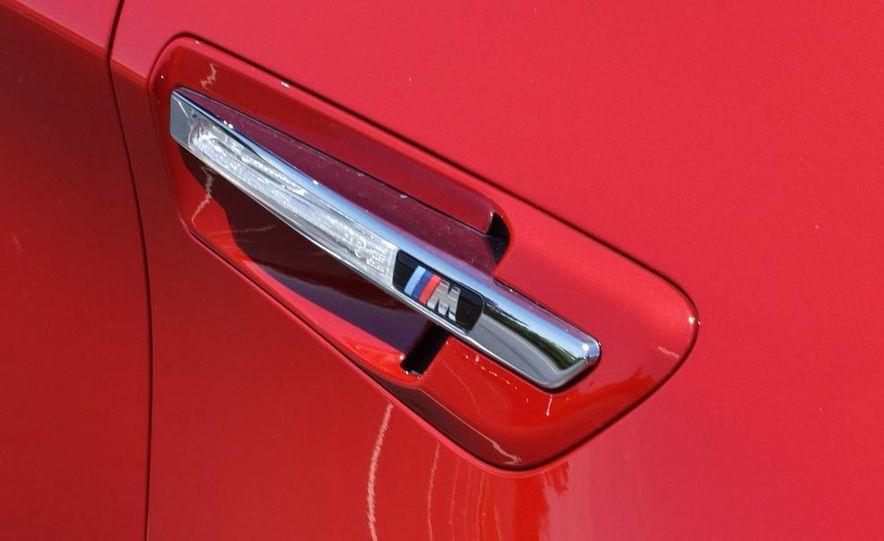 2010 BMW X6 M - Slide 9