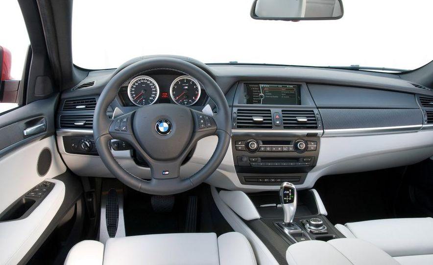 2010 BMW X6 M - Slide 38