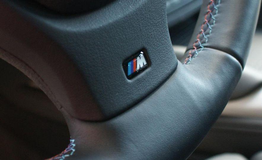 2010 BMW X6 M - Slide 48