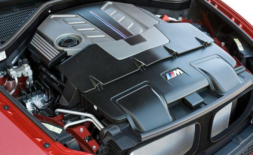 2010 BMW X6 M - Slide 37