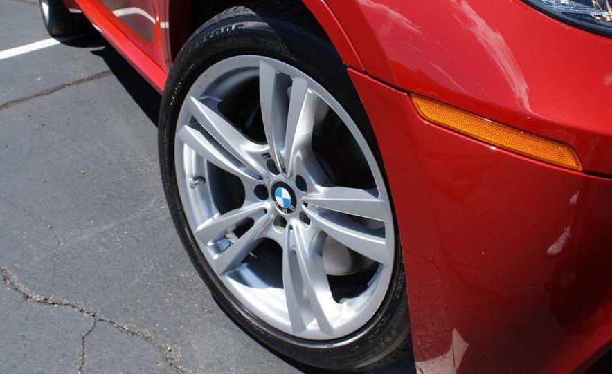2010 BMW X6 M - Slide 10