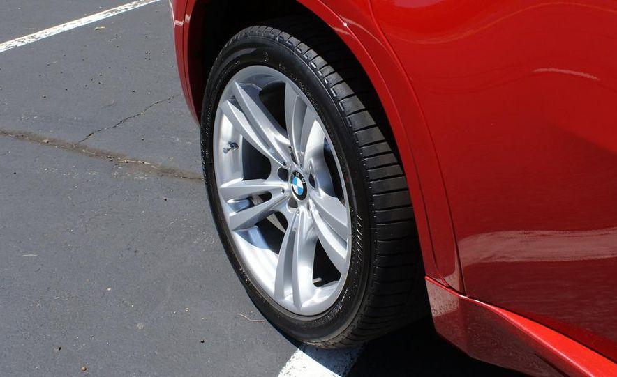 2010 BMW X6 M - Slide 11