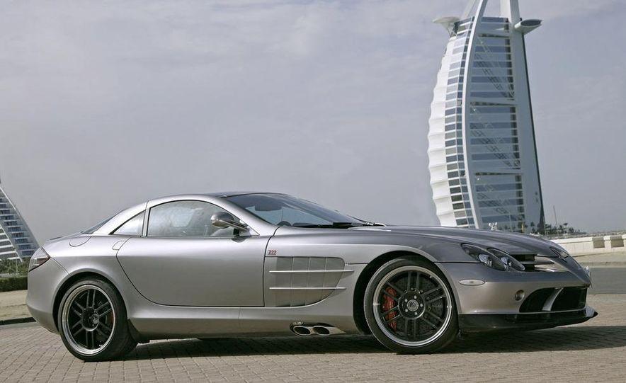 2012 Mercedes-Benz SLS AMG (spy photo) - Slide 49
