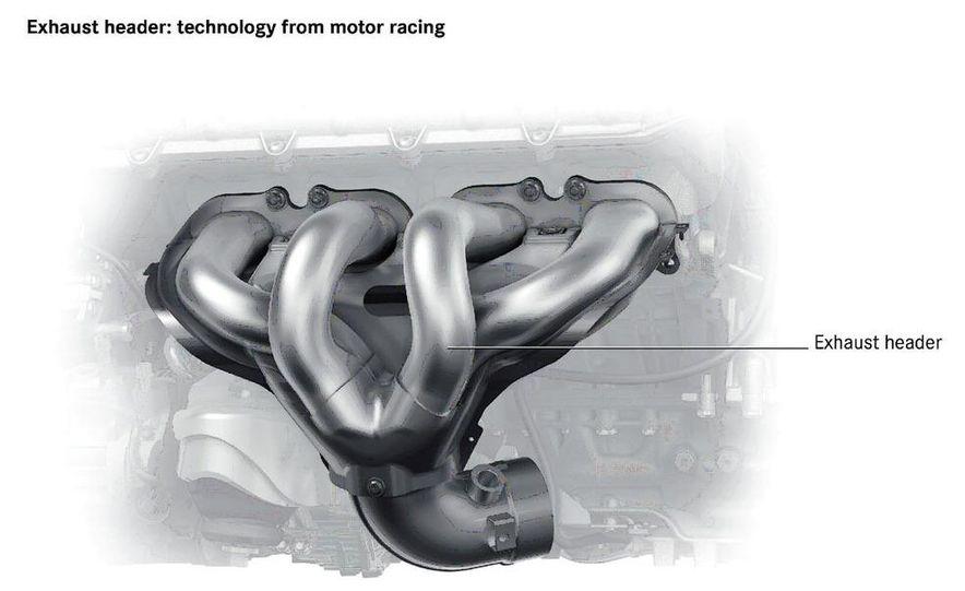 2012 Mercedes-Benz SLS AMG (spy photo) - Slide 24