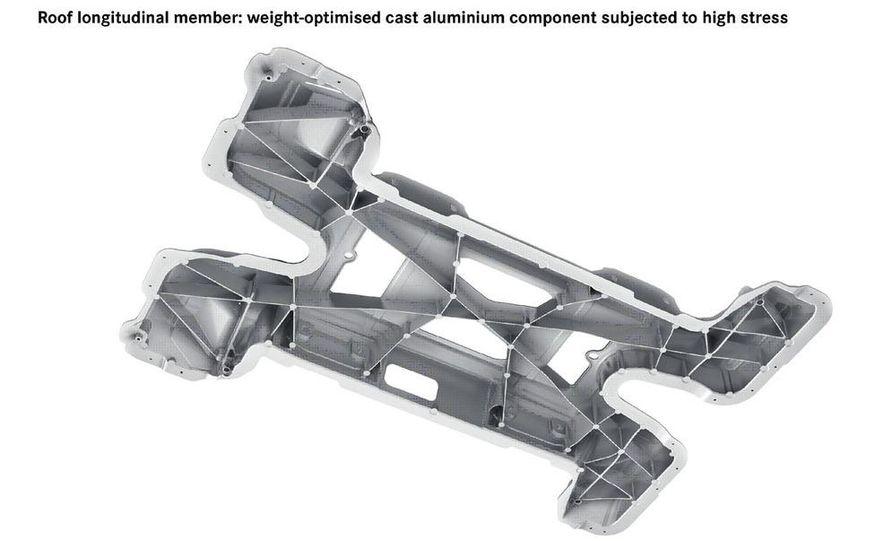 2012 Mercedes-Benz SLS AMG (spy photo) - Slide 21