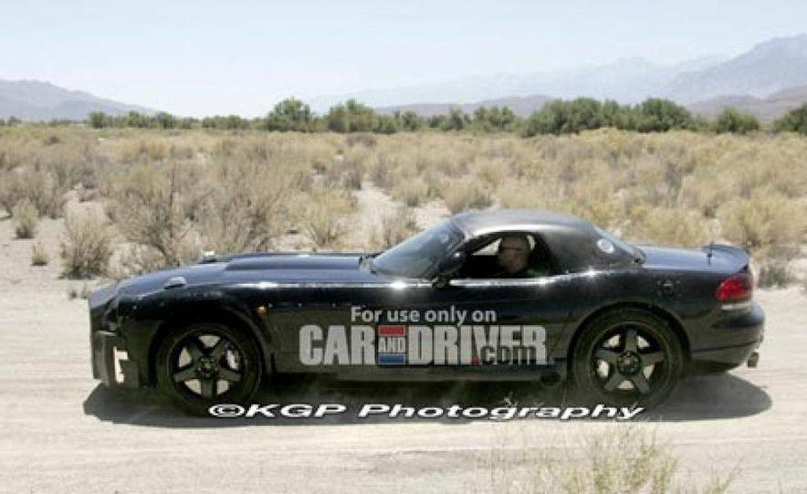 2012 Mercedes-Benz SLS AMG (spy photo) - Slide 44