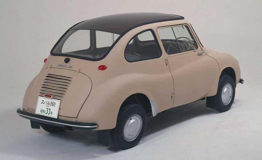 1958 Subaru 360 - Slide 2