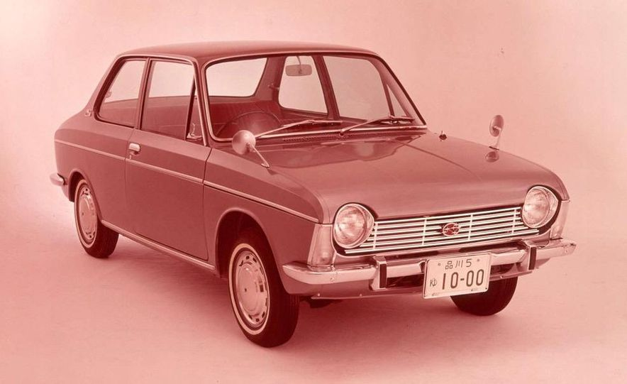 1958 Subaru 360 - Slide 3