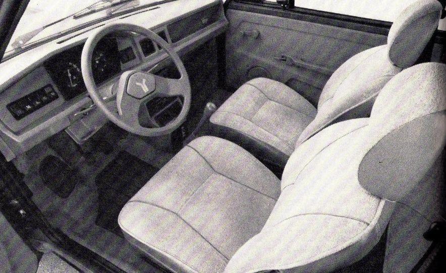 1958 Subaru 360 - Slide 11