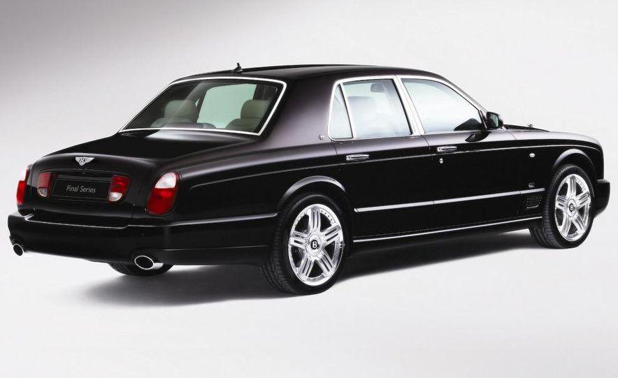 2011 Grand Bentley (artist's rendering) - Slide 7